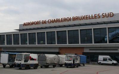 Les différents moyen de transport depuis l'aéroport de Bruxelles Sud Charleroi