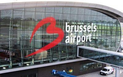 les différents moyen de transport depuis l'aéroport de Bruxelles Zaventem