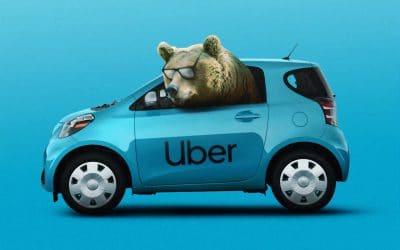 Est-ce la fin du modèle Uber pour le service Taxi?